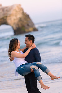 3090_Melody_and_Justin_Engagement_Photography_in_Capitola_and_Natural_Bridges_Beach_Santa_Cruz