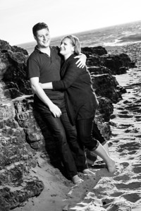 4671_d800b_Alexis_and_Adam_Panther_Beach_Engagement_Photography