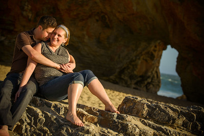4696_d800b_Alexis_and_Adam_Panther_Beach_Engagement_Photography