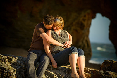 4685_d800b_Alexis_and_Adam_Panther_Beach_Engagement_Photography