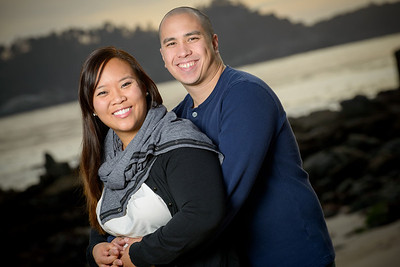 9672_d800b_Evelyn_and_Lon_Stewarts_Cove_Carmel_Engagement_Photography