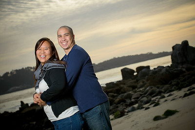 9661_d800b_Evelyn_and_Lon_Stewarts_Cove_Carmel_Engagement_Photography