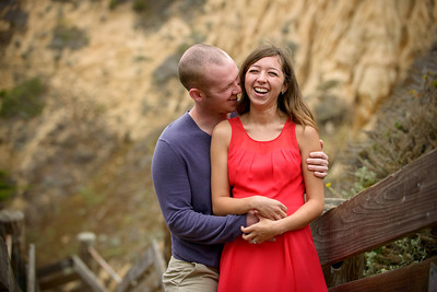 1447_d800b_Jerissa_and_Kyle_Gray_Whale_Cove_Beach_Engagement_Photography