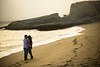 2954_d800b_Lynda_and_John_Panther_Beach_Santa_Cruz_Engagement_Photography