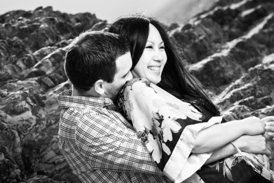 2755_d800b_Lynda_and_John_Panther_Beach_Santa_Cruz_Engagement_Photography