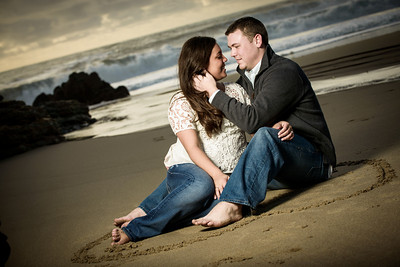 6984_d800_Megan_and_Dan_Panther_Beach_Engagement_Photography