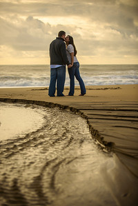 6937_d800_Megan_and_Dan_Panther_Beach_Engagement_Photography