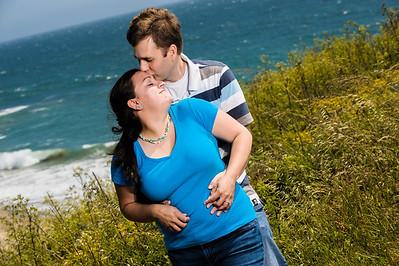 9600-d3_Virginia_and_Noel_Three_Mile_Beach_Santa_Cruz_Engagement_Photography