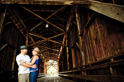 3253-d700_Noel_and_Marin_Felton_Engagement_Photography_Covered_Bridge_Park_Henry_Cowell