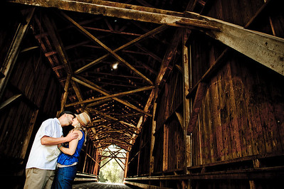 3250-d700_Noel_and_Marin_Felton_Engagement_Photography_Covered_Bridge_Park_Henry_Cowell