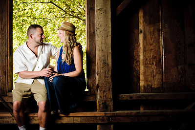 8988-d3_Noel_and_Marin_Felton_Engagement_Photography_Covered_Bridge_Park_Henry_Cowell