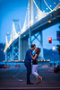 5475_d800b_Agnieszka_and_Peter_Embarcadero_Ferry_Building_Bay_Bridge_San_Francisco_Engagement_Photography