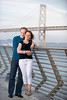 5434_d800b_Agnieszka_and_Peter_Embarcadero_Ferry_Building_Bay_Bridge_San_Francisco_Engagement_Photography