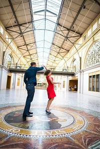 8463_d800a_Agnieszka_and_Peter_Embarcadero_Ferry_Building_Bay_Bridge_San_Francisco_Engagement_Photography