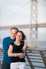 5433_d800b_Agnieszka_and_Peter_Embarcadero_Ferry_Building_Bay_Bridge_San_Francisco_Engagement_Photography