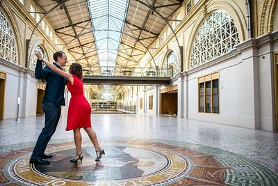 8449_d800a_Agnieszka_and_Peter_Embarcadero_Ferry_Building_Bay_Bridge_San_Francisco_Engagement_Photography