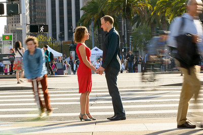 5064_d800b_Agnieszka_and_Peter_Embarcadero_Ferry_Building_Bay_Bridge_San_Francisco_Engagement_Photography