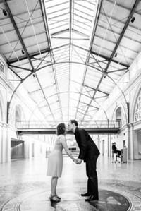 8416_d800a_Agnieszka_and_Peter_Embarcadero_Ferry_Building_Bay_Bridge_San_Francisco_Engagement_Photography