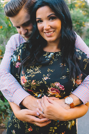 Daria & Brent Engagement Session