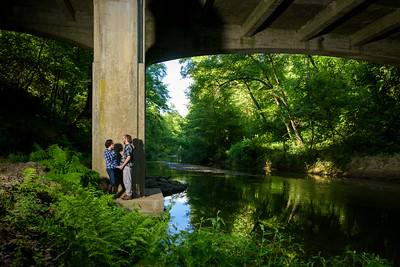 9918_Maria_and_Matt_Henry_Cowell_State_Park_Felton_Engagement_Photography
