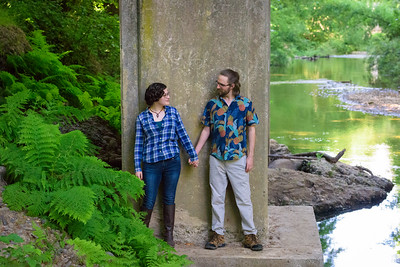 3928_Maria_and_Matt_Henry_Cowell_State_Park_Felton_Engagement_Photography