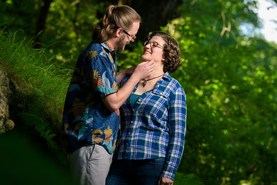 3921_Maria_and_Matt_Henry_Cowell_State_Park_Felton_Engagement_Photography