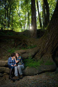 9925_Maria_and_Matt_Henry_Cowell_State_Park_Felton_Engagement_Photography