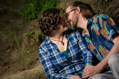 3944_Maria_and_Matt_Henry_Cowell_State_Park_Felton_Engagement_Photography