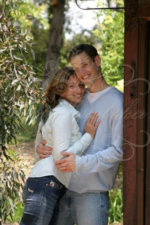 Glenn & Ania