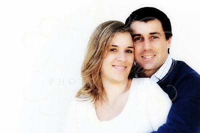 Jessica and Dan