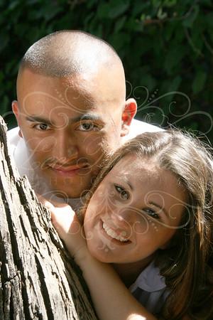 Juan & Samantha