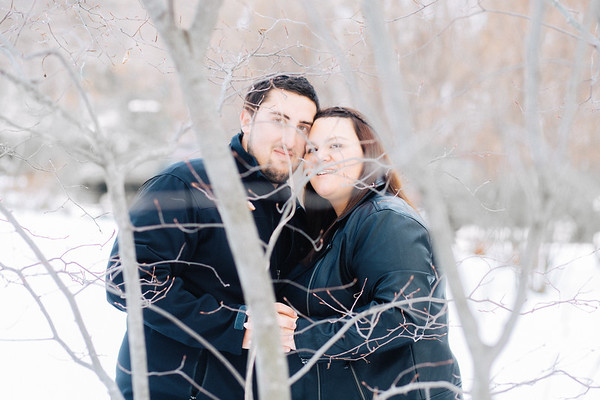Kaitlyn & Nick's Engagement Session