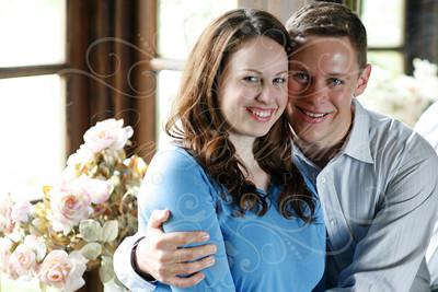 Kathy & Jeremy
