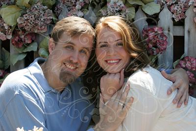 Kelly & Robert