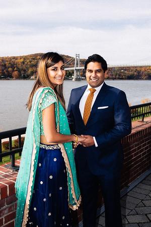 Krishna & Nyra's Engagement Party