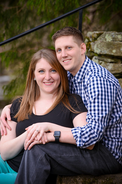 Kristen OBrien and Steve Burke - Berryphotos