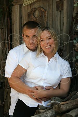 Lesley & Davin