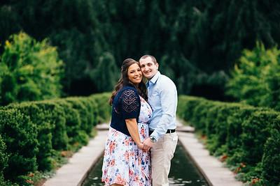 Lori & Nick's Engagement Photos