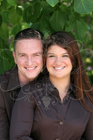 Rachelle & Eric