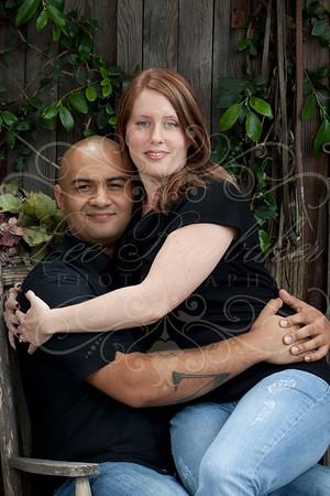 Sara and Jose'