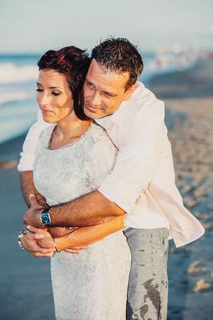 Tara & Ryan's Engagement Session