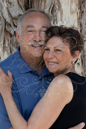 Terri and Michael
