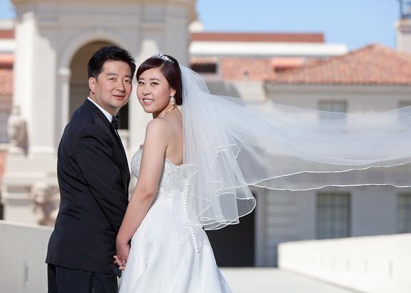 Wilson & Linda | Pre-Wedding Session