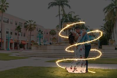 Yessica & Edwin Engagement