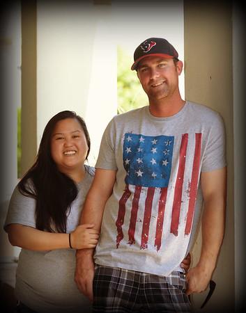 Justin and Jade