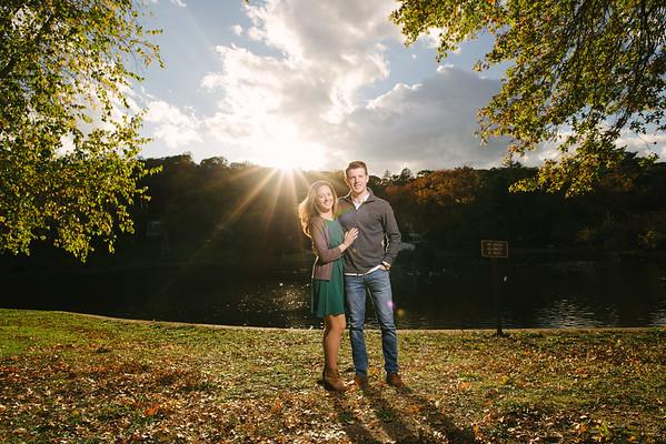 10-20-17 Alyssa & Matthew