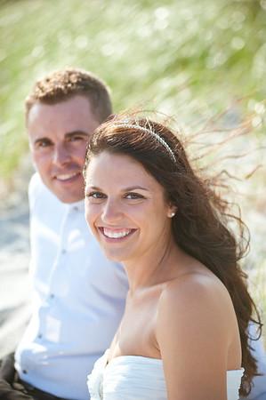 Sarah and Ben's Engagements