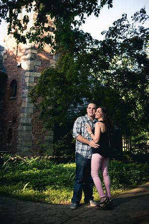 7-7-17 Lisa & Stephen