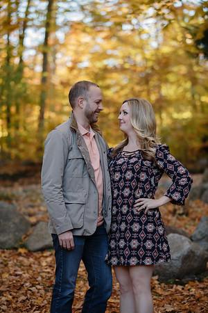 Eirika and Gabe Engagement
