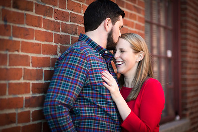 Kirstin and Kyle's Engagements
